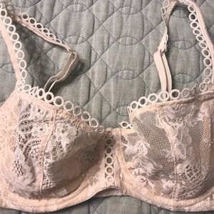 Victoria's Secret Dream Angels Push-Up 34D